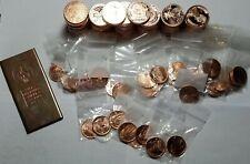 Copper Bullion Collection 105 Ounces Total