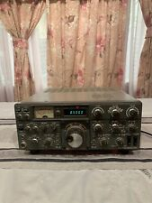 Kenwood TS-830S HF Tranceiver in working order