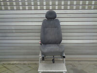 Sitz Fahrersitz Vorne Links Opel Corsa C 2001