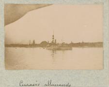 Allemagne, Hambourg, les cuirassés Allemand, marine de guerre, Kriegsmarine vint