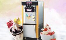 Ice Cream Machine 220v op138Gelato Machine Frozen Yogurt Maker Ice Cream
