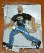 STONE COLD STEVE AUSTIN WWF EXCLUSIVE KAY BEE TOY STORES ACTION FIGURE VERY RARE