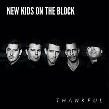 New Kids On The Block - Thankful [CD]