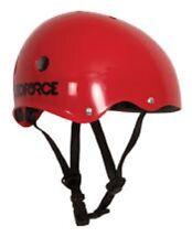 NIB Red Liquid Force DROP Water Helmet, Adult's Size Medium/Large
