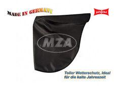 Simson Knieschutzdecke, schwarz SR50 SR80 (perfekt) MOPED Schwalbe Wetterschutz