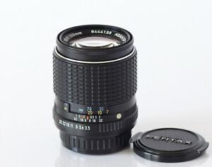 Objektiv Asahi SMC Pentax M 135mm 1:3.5 - Pentax K Bajonett