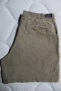 Mens Size 36 - PATAGONIA ORGANIC COTTON WALKING CASUAL SHORTS
