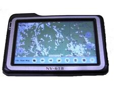 4.3 inch NV618 Offroad GPS Navigation Latest Normal On Road and Offroad Map New