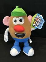 "Mr. Potato Head 12"" Plush Stuffed Animal Hasbro Toy Factory New"