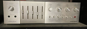 Harmon Kardon Citation eleven Stereo Pre-amp