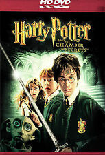 Harry Potter and the Chamber of Secrets (HD-DVD, 2007)