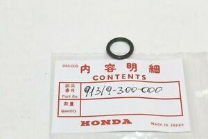 HONDA O-RING TAPPO LATO ALTERNATORE  PER CB500 FOUR K0-K1-K2-K3  91319-300-000