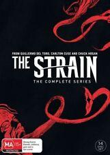 The Strain : Season 1-4