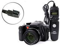 Cable disparador a distancia (tc-s1) con temporizador se adapta a Sony a37 a55 a57 a65 a900 a200...