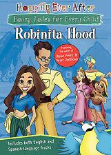 Happily Ever After: Robinita Hood (DVD, 2006)