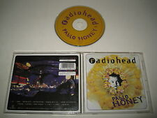 RADIOHEAD/PABLO MIELE(EMI/0777 7 81409 2 4)CD ALBUM