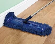 REPLACEMENT HEAD FOR HOME VALET CALIFORNIAN WAXED FLEXIBLE FLOOR DUSTER