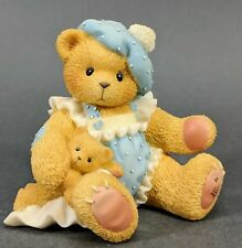 Cherished Teddies ~ Miranda - No Matter How Blue You Feel A Hug Can Heal 476706