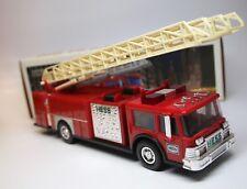 1986 Hess Toy Fire Truck Bank