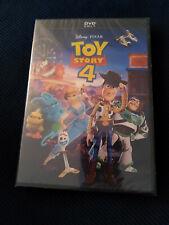 Toy Story 4 (Dvd, 2019) Brand New Usa