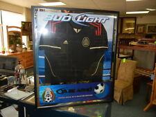 Bud Light Adidas Jersey Shadow Box Federacion Mexicanan De Futbol., Ya Se Armo