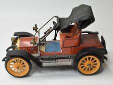 Schuco Opel Doktorwagen 1228-Modell 1909