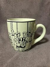Le Gourmet Chef Large Coffee Mug