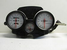 Honda NS125 NS 125 R 1991-1992 Clock Speedo Assembly 37921 Miles