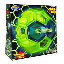 Tangle Nightball Soccer Ball From Rebel Sport