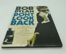 Bob Dylan: Don't Look Back Dvd (2007) D. A. Pennebaker Excellent condition