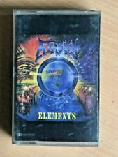 ATHEIST Elements PHILIPPINES Cassette Tape