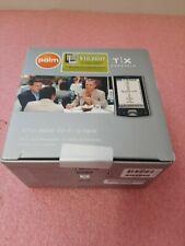 Palm T|X Tx Os Garnet 5.4 312Mhz Pda Organizer Wifi Bluetooth (1047Na) - New!
