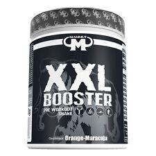 Mammut XXL Booster (25€/kg), 500g Dose (Glutamin + BCAA +Creatin)