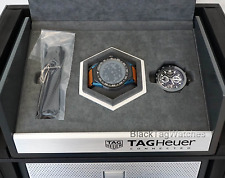 TAG Heuer Connected 2 Smartwatch & TAG Heuer Tourbilon Set SBF8A8001.11EB0099