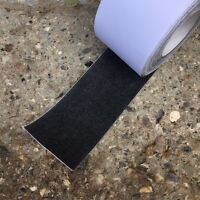 NEW BRITISH ARMY SURPLUS GRIP TAPE OFF THE ROLL,100mm SELF ADHESIVE NON SLIP