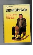 Siegfried Richter - Unter der Glückshaube - 1993