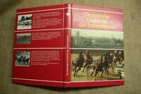 Fachbuch Trabrennsport, Trabrennen, Pferderennen, Traber, Pferdezucht