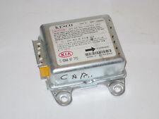 Airbagsteuergerät Crashsensor Kia Clarus alle 0K9AA677F0 Kesco SAT-2000 A