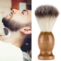 Pure Badgers Hair Removal Beard Shaving Brush For Mens Shave Tools Cosmetic New