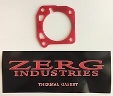 Honda Civic / Acura Integra 70mm Throttle Body Thermal Gasket (B16, B18C1, OBD2)