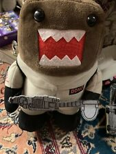 "Domo Ghostbusters Plush Stuffed 10"" Figure Doll Toy"