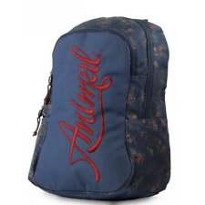 ANIMAL Bright Backpack - Dark Navy Schoolbag LU8WN301-F94