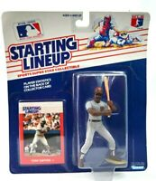 NEW Tony Gwynn 1988 Starting Lineup Kenner Baseball MLB San Diego Padres F8