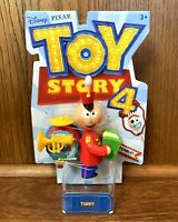 """Tinny The One Man Band Toy Story 4 Poseable 6"""" Action Figure New Disney Pixar"""