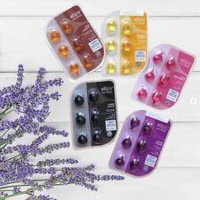 Ellips Treatment Hair Vitamin Oil 6pcs FREEAUSPOST Jojoba, Aloe Vera Variety
