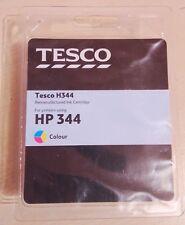 Tesco H344 (HP 344) Colour Ink Cartridge