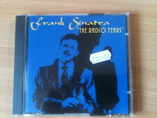 FRANK SINATRA ~'THE RADIO YEARS'~ 50 TRACKS 2CD 1993~NEW