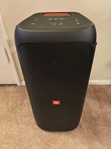 JBL - PartyBox 310 Portable Party Bluetooth Speaker