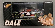 WINNER'S CIRCLE #3 DALE EARNHARDT GOODWRENCH SERVICE - AUG 11, 1996 - 1:64 SCALE