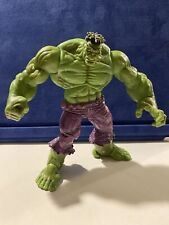 "Marvel Universe Series 1 #013 INCREDIBLE HULK Loose 3.75"" Figure Hasbro 2009"